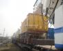 Доставка строительного оборудования