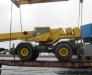 Железнодорожные перевозки из порта Поти в страны СНГ