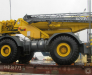 Перевозка негабаритных грузов по железным дорогам Грузии и Азербайджана
