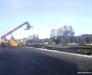 Доставка строительной техники через станцию Чоп Львовской ЖД