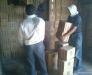 Перевозка грузов через станцию Сарахс Туркменистан
