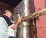 Предоставление крытых вагонов в портах Поти и Батуми Грузия
