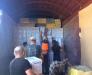 Доставка бытовой косметики из порта Джебель-Али (Дубай, ОАЭ) на станцию Гыпджак (г. Ашгабат, Туркменистан) с перевалкой в вагоны в порту Поти Грузия
