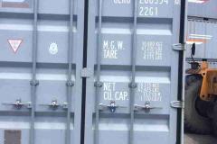 Морские контейнерные перевозки грузов из Дубая, ОАЭ, Европы, Турции, Китая в порты Поти, Батуми Грузия, Новороссийск (Россия)