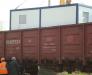 Internationale Eisenbahnverkehr aus Europa nach GUS-Ländern