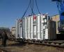 transport of oversized cargo through the port of Poti and Batumi (construction equipment, big rigs, metallic constructions etc.)