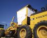 Железнодорожная перевозка колёсной техники из Турции в Казахстан