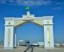 Afganistan, Hairatan ve Turgundi istasyonuna gerçekleştirilen demiryolu taşımacılığı.