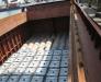 İnşaat malzemelerinin Afganistan'a taşıması