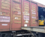 Freight transportation from Turkey to Kazakhstan