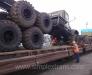 Bulgaristan'dan BDT ülkelerine tekerlekli ve inşaat makineleri nakliyesi