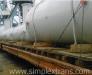 Cargoes transportation from Turkey to Uzbekistan