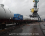 Cargoes delivery from Turkey to Uzbekistan