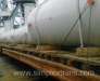 Transportation of oil and natural gas extraction equipment, natural gas compressors, liquid gas storage tanks from USA, Turkey, China, Korea to CIS countries