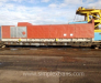 Delivery of gas compressors to Kazakhstan, Russia, Uzbekistan, Turkmenistan