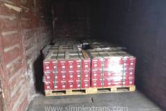 Доставка автозапчастей из Турции в Казахстан, Узбекистан, Кыргызстан, Таджикистан