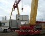 Доставка оборудования из Европы в Россию, Казахстан, Узбекистан, Таджикистан, Кыргызстан, Азербайджан, Туркменистан