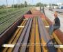Перевозка металлопроката из Европы в Россию, Казахстан, Узбекистан, Таджикистан, Кыргызстан, Азербайджан, Туркменистан