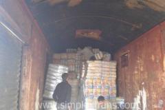 Доставка гигиенических средств из Турции в Таджикистан