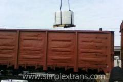 Экспедирование грузов из Турции в Туркменистан
