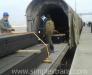 Железнодорожные перевозки из Турции в Узбекистан