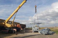 Автоперевозки грузов из Акины в Кабул Афганистан
