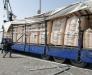 Перевозка грузов из порта Мерсин Турция в Грузию, Азербайджан, Туркменистан, Афганистан, Казахстан, Кыргызстан, Таджикистан, Узбекистан
