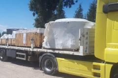 Перевозка негабаритных грузов по железным дорогам Узбекистана, Туркменистана, Таджикистана, Казахстана, Афганистана