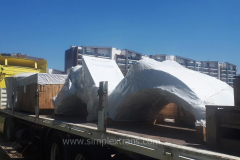 Доставка негабаритных грузов из Турции и Европы в Узбекистан, Туркменистан, Таджикистан, Казахстан, Кыргызстан, Афганистан