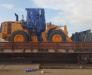 Доставка негабаритных грузов через Грузию