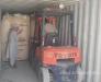 Экспедирование грузов на станции Акина Афганистан
