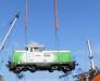 Экспедирование грузов по Румынской железной дороге (ЧФР)