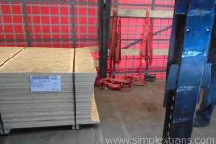 Автоперевозка грузов из Румынии в Польшу