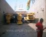 Морская перевозка бурильных машин из США, Европы, Турции