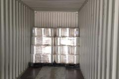 Железнодорожные перевозки полипропилена и ПВХ гранул из Туркменистана