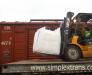 Железнодорожная перевозка сахара из Поти в Узбекистан, Кыргызстан, Туркменистан, Казахстан, Таджикистан