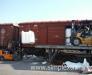 Перевозка сахара через порт Бандар Аббас (Иран)