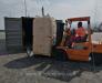 Морские контейнерные перевозки из порта Алят Азербайджан в порт Туркменбаши Туркменистан