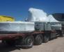 Delivery of equipment from Turkey, UAE, Europe to Uzbekistan, Turkmenistan, Tajikistan, Kazakhstan, Afghanistan