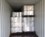 Delivery of PVC granules and PVC films from Turkmenistan