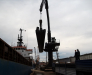 Marine transportation of rolled metal products from Turkey to the CIS countries