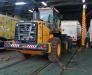 Delivery of construction equipment from Turkey to Kazakhstan, Uzbekistan, Tajikistan, Turkmenistan, Kyrgyzstan