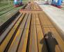 Die Schienenbeförderung in Belarus