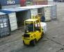 Die Schiffsfahrtbeförderung von Containern aus der Türkei in den GUS-Staaten