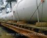 Der Preis für den Transport von Öl- und Gas-Gewinnung-Anlagen