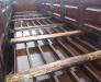 Die Beförderung von Gütern aus Polen in Turkmenistan