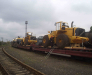 Mutimodal transportation of the construction equipment from Turkey, Korea, Europe to CIS countries