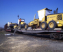 Перевозка строительного оборудования из Турции и Европы в Грузию, Азербайджан, Казахстан, Узбекистан, Кыргызстан, Монголию, Афганистан