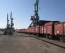 Deniz limanlarında sunulan hizmetler Poti si Batumi (Gürcistan)