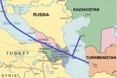 Доставка из Украины в Казахстан